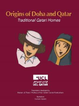 Qatari Homes